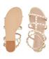 Banker gold-tone gladiator sandals Sale - CARVELA Sale