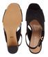 Arco black crisscross heeled sandals Sale - carvela Sale