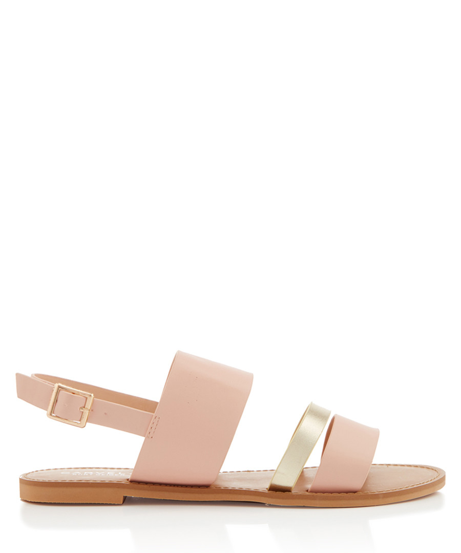 Blink nude strappy sandals Sale - carvela