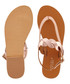 Aim nude braided sandals Sale - carvela Sale