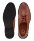 Tamworth tan lace-up Derby shoes Sale - KG MEN Sale