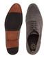 Topsham grey suede lace-up Oxfords Sale - KG MEN Sale