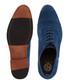 Topsham blue suede lace-up Oxfords Sale - KG MEN Sale