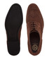 Thornberry brown suede brogues Sale - KG MEN Sale