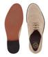 Tipton beige suede Derby shoes Sale - KG MEN Sale