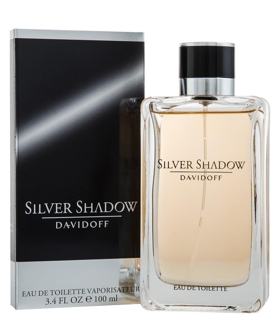Silver Shadow EDT 100ml Sale - davidoff
