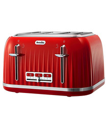 Impressions red toaster 2100W