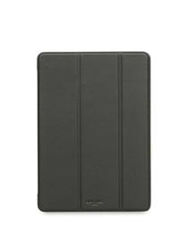 Black iPad Pro tri folio case