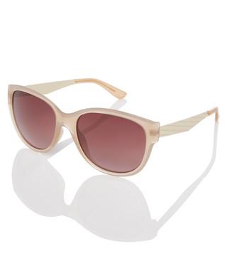 3a343e2cb Camelia camel oversized sunglasses Sale - Ted Baker Sale