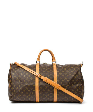 0058c48cc5c7 Keepall Bandouliere 60 canvas holdall Sale - Vintage Louis Vuitton Sale