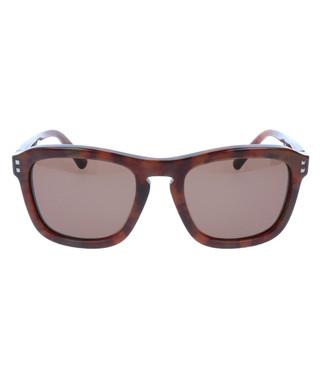 3485fdd9ef7 Dark tortoiseshell sunglasses Sale - Valentino Sale