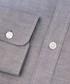 Donald charcoal pure cotton shirt Sale - Tiger Man Sale