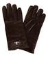 Dark brown gloves Sale - Vivienne Westwood Sale
