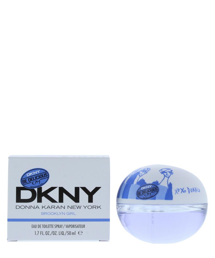 Be Delicious Brooklyn Girl EDT 50ml Sale - dkny