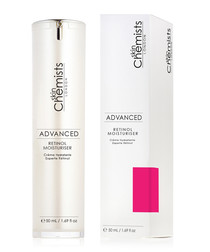 Advanced Retinol moisturiser 50ml