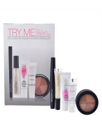 4pc Try Me make-up kit