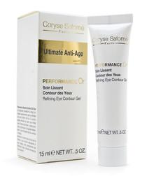 Refining eye contour gel 15ml