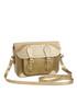 Melflex gold glitter buckle shoulder bag Sale - MELISSA Sale