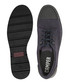 Men's violet leather lace up sneakers Sale - camper Sale