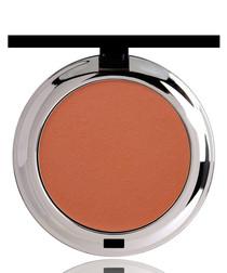 Autumn Glow compact blush