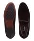 Riverview black slip-on shoes Sale - Dune Mens Sale