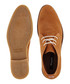 Viper tan suede desert boots  Sale - dune Sale