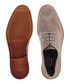 Bramption grey suede Derby shoes  Sale - dune Sale