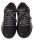 Court black leather sneakers Sale - saint laurent Sale