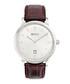 Tradition brown & silver-tone watch Sale - HUGO BOSS Sale