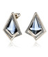 Bright Prism 18ct gold-plated earrings  Sale - caromay Sale