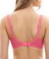 Envy bright pink full cup bra Sale - panache Sale