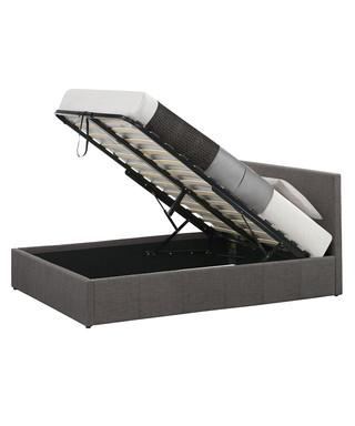 Fabric Ottoman Bed  sc 1 st  Secret Sales & Discounts from the Ottoman Storage Beds sale | SECRETSALES