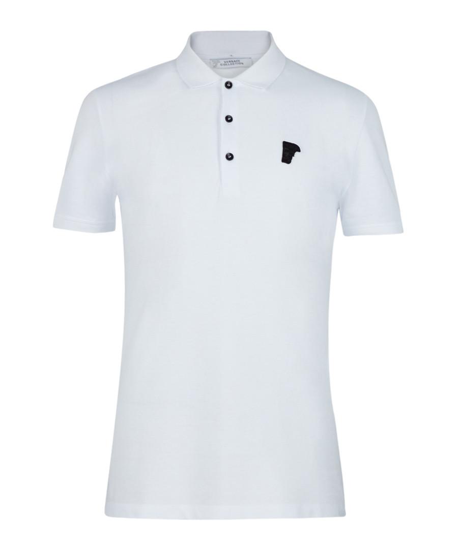 Versace Collection Polo Shirt Sale d5e98496a6