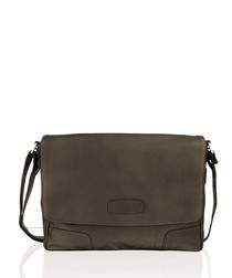 Elpaso leather cross body bag