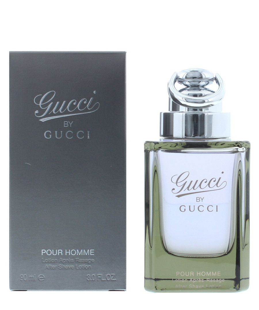 Gucci By Gucci after shave 90ml Sale - gucci