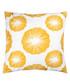 Ecru & mustard urchin cushion cover 50cm Sale - FEBRONIE Sale