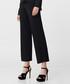 Black strappy peeptoe heels Sale - Mango Sale
