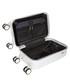 Auteuil white spinner suitcase 30cm Sale - hechter studio Sale