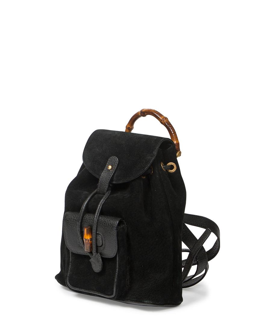 deb014aeef9b74 Black Gucci Backpack Sale- Fenix Toulouse Handball