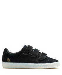 Careaux Basket suede sneakers