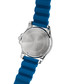 Diver Professional blue silicone watch Sale - hindenberg Sale