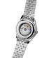 Swiss Brilliance silver-tone watch Sale - hindenberg Sale