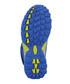 Skiway blue velcro ski boots Sale - D2B Footwear Sale
