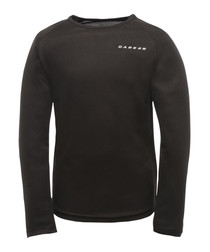 Cool Off black long sleeve top