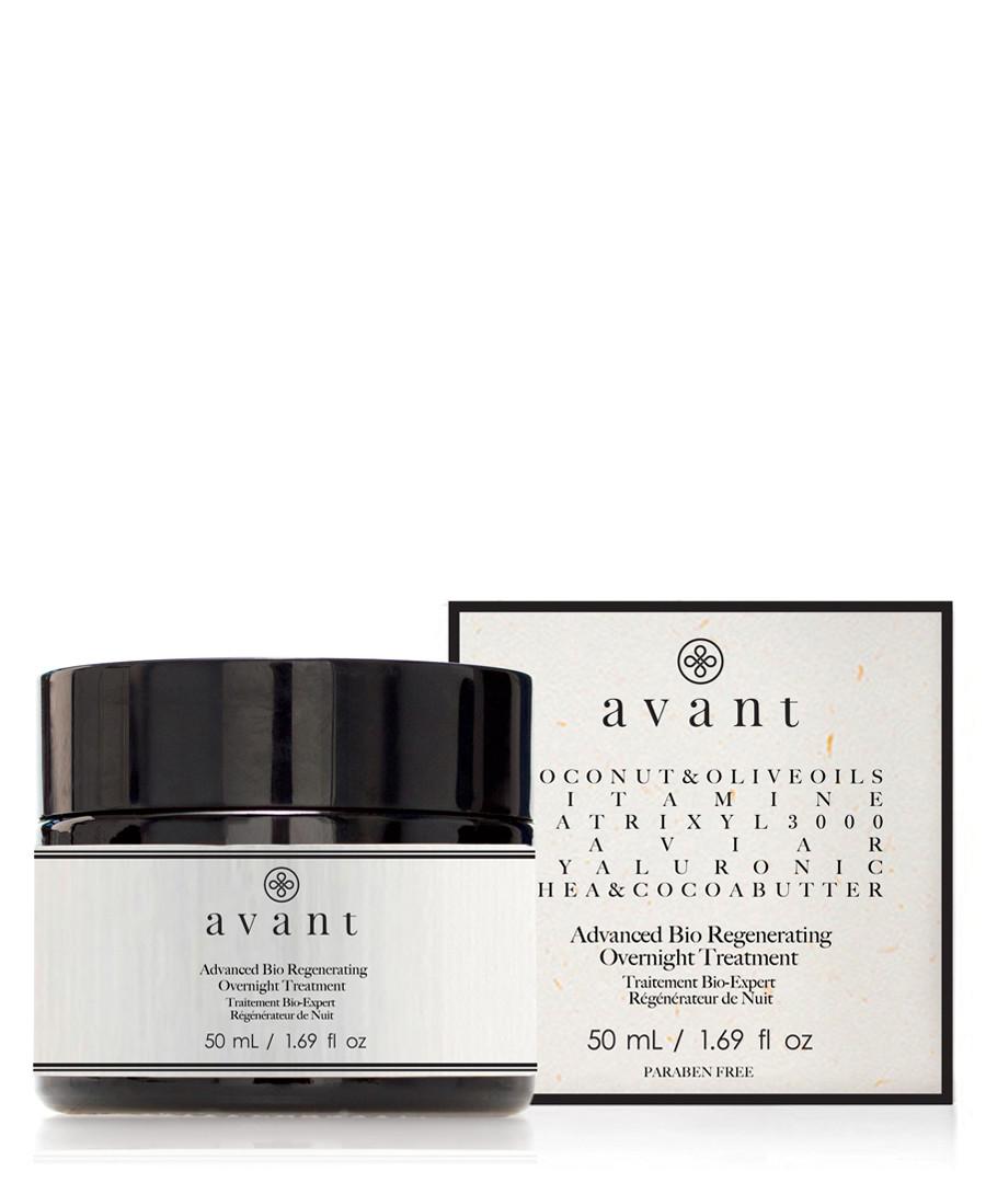 Regenerating overnight treatment 50ml Sale - avant skincare