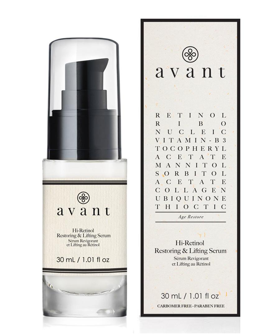 Hi-Retinol restoring serum 30ml Sale - avant skincare