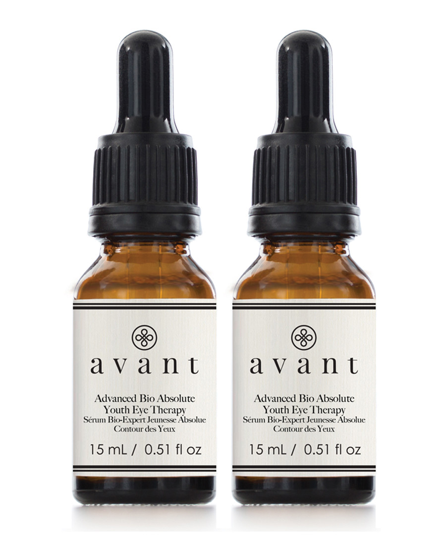 2pc Intense eye revolution set 15ml Sale - avant skincare