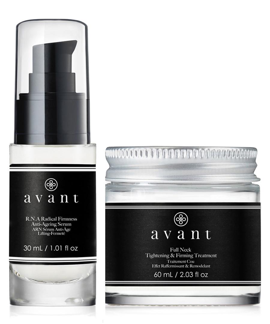2pc Anti-Ageing skin tightening set Sale - avant skincare