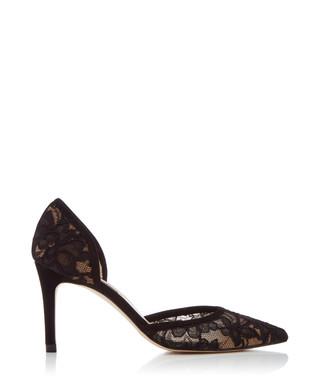 0b1b2f9d578f Flossie black lace stiletto heels Sale - L.K. Bennett Sale