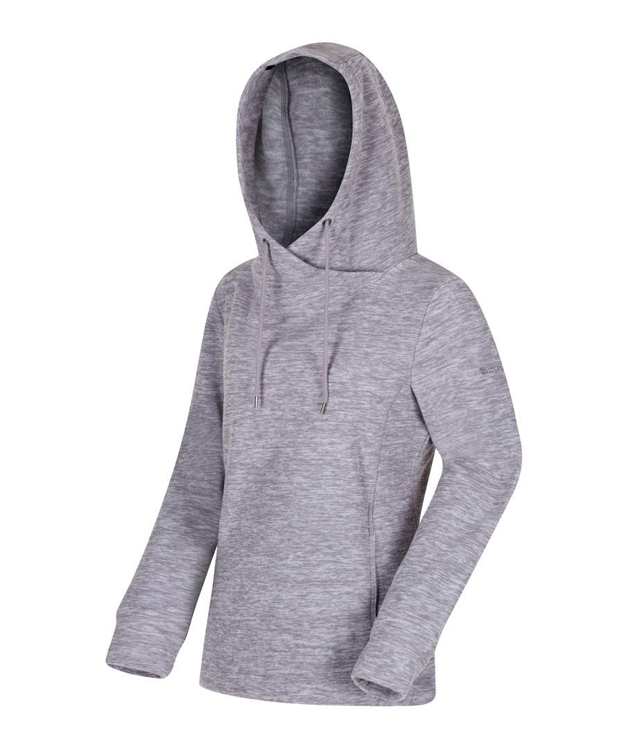 Grey drawstring hoodie Sale - Outdoor Lifestyle